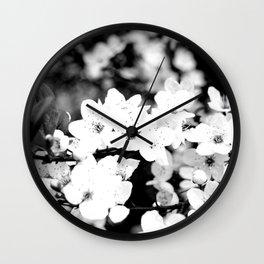 resurection Wall Clock