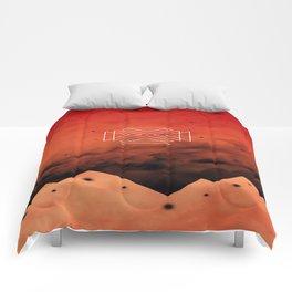 Illuminous Comforters