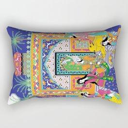 The Guesthouse Rectangular Pillow