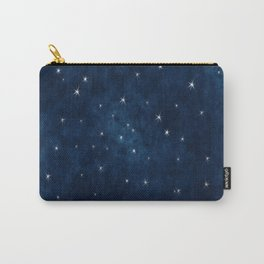 Whispers in the Galaxy Carry-All Pouch