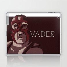 Vader time Laptop & iPad Skin