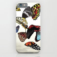 Butterfly Wings iPhone 6s Slim Case