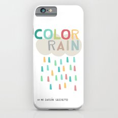 RAIN Slim Case iPhone 6s