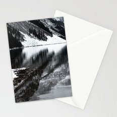 Water Reflections II Stationery Cards