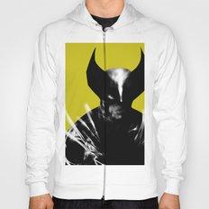 Logan the X-Man Hoody