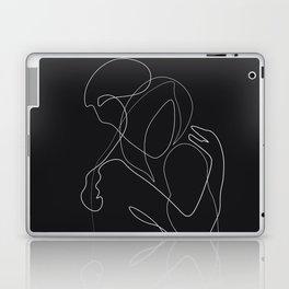 Lovers DarkVersion Laptop & iPad Skin
