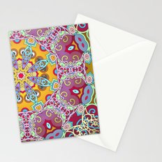 Mix&Match Indian Summer 03 Stationery Cards