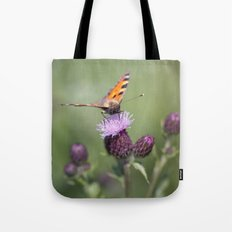 Wonderful world.... Tote Bag