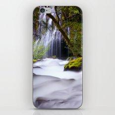 Panther Creek iPhone & iPod Skin