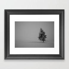 Time Frozen III Framed Art Print