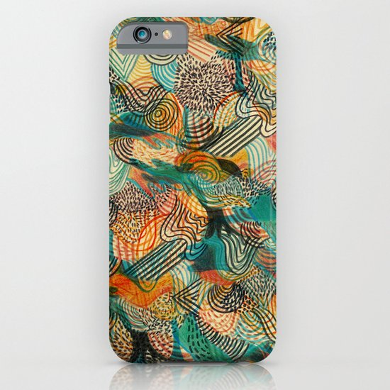 I'm crazy about Estelle iPhone & iPod Case