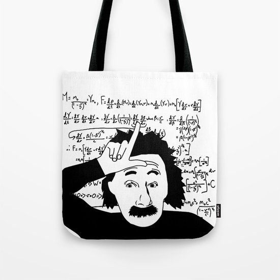 You just don't get it - humor Tote Bag