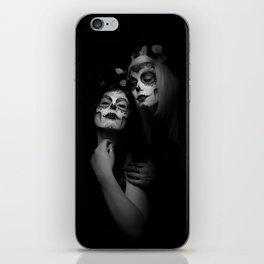 Sisters of Shadow iPhone Skin