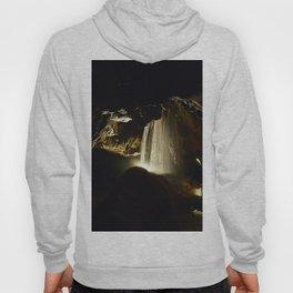 Cave Waterfall Hoody