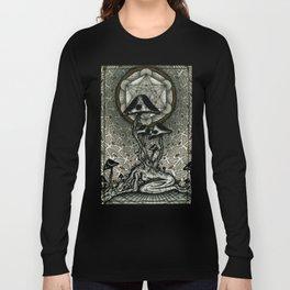 Shroom Consumed Long Sleeve T-shirt