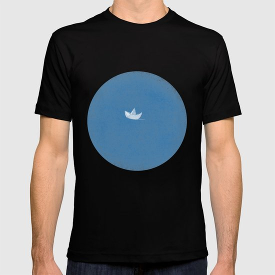into the sea T-shirt