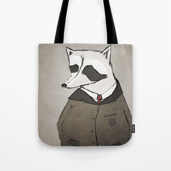 The Woodsmen Tote Bag