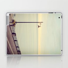 The morning calm Laptop & iPad Skin