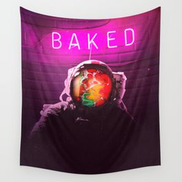 Baked Wall Tapestry