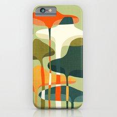 Little mushroom iPhone 6s Slim Case