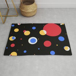 Bowling Alley Rug