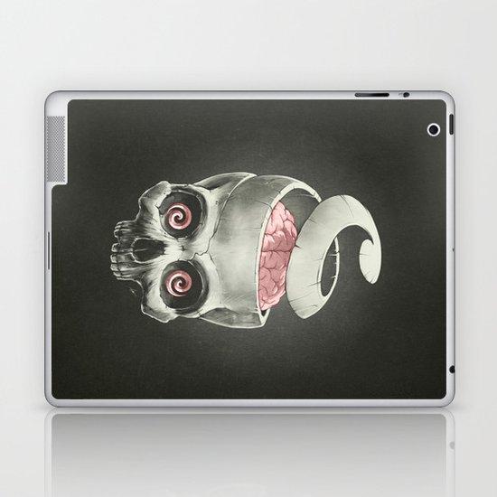 Open Your Mind! Laptop & iPad Skin