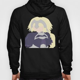 Joan of Arc - Ruler (Fate Grand Order) Hoody
