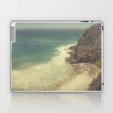 Vintage Malibu Beach Laptop & iPad Skin