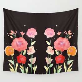 spring fever Wall Tapestry