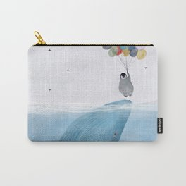 uplifting Carry-All Pouch