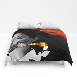 Word Power Comforters