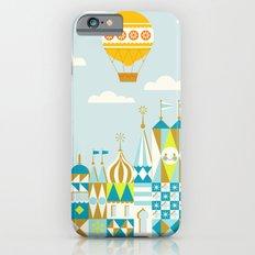 Small Magic Slim Case iPhone 6
