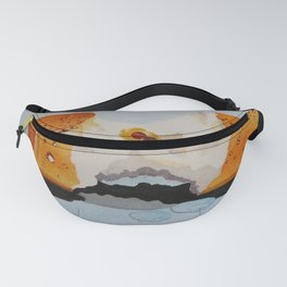 Cider With bite #1 Fanny Pack