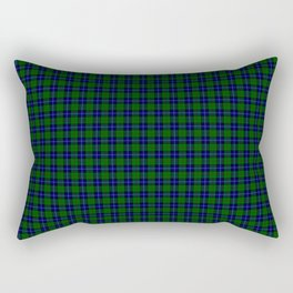Urquhart Tartan Rectangular Pillow