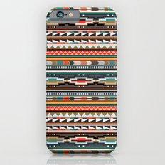 Textile iPhone 6s Slim Case