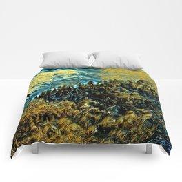 Observation Comforters