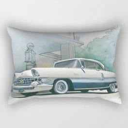 56 Packard Rectangular Pillow