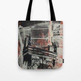 Wunderkammer Tote Bag