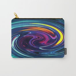 Flambe Liquide Carry-All Pouch