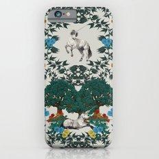 Medieval Tapestry Slim Case iPhone 6s