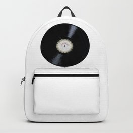 Classical Record Backpack