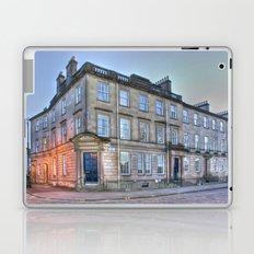 Carlton Street Glasgow  Laptop & iPad Skin