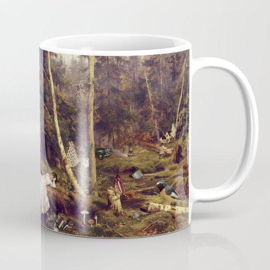 Matter of Course Mug