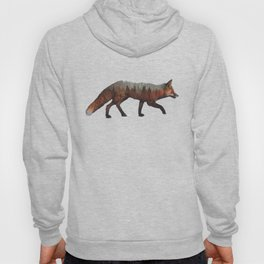 The Red Fox Hoody
