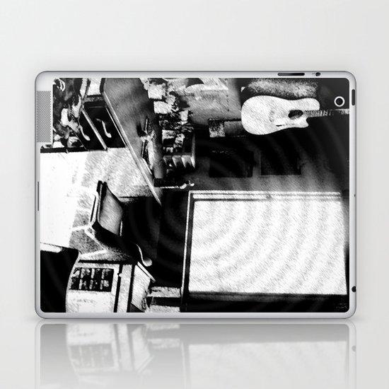 ATÊLIE B&W Laptop & iPad Skin