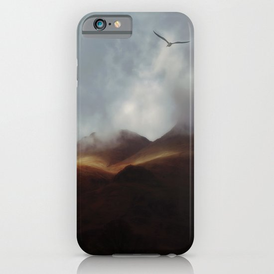 A Flair for the Dramatic iPhone & iPod Case