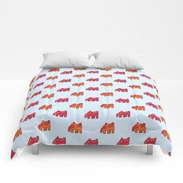 Elephant no.1 Comforters