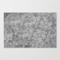 Ambient Canvas Texture Canvas Print