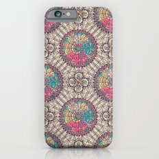 Stained Glass Mosaic iPhone 6s Slim Case