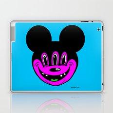 MICKEYES. (Hypink Buck-Tooth). Laptop & iPad Skin